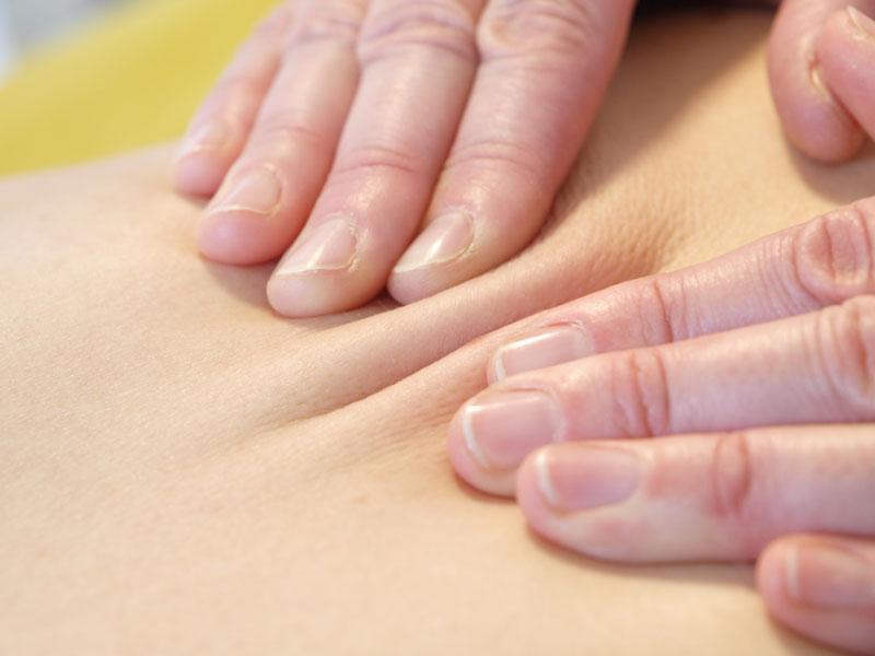 klassische Massage in Kassel