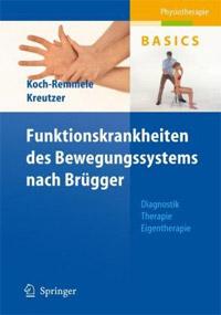 Veröffentlichungen Die Funktionskrankheiten des Bewegungssystems